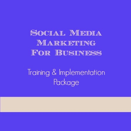 social media training and implementation package http://www.lindyasimus.com