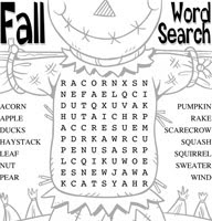 Word Search Puzzles Printable For Adults