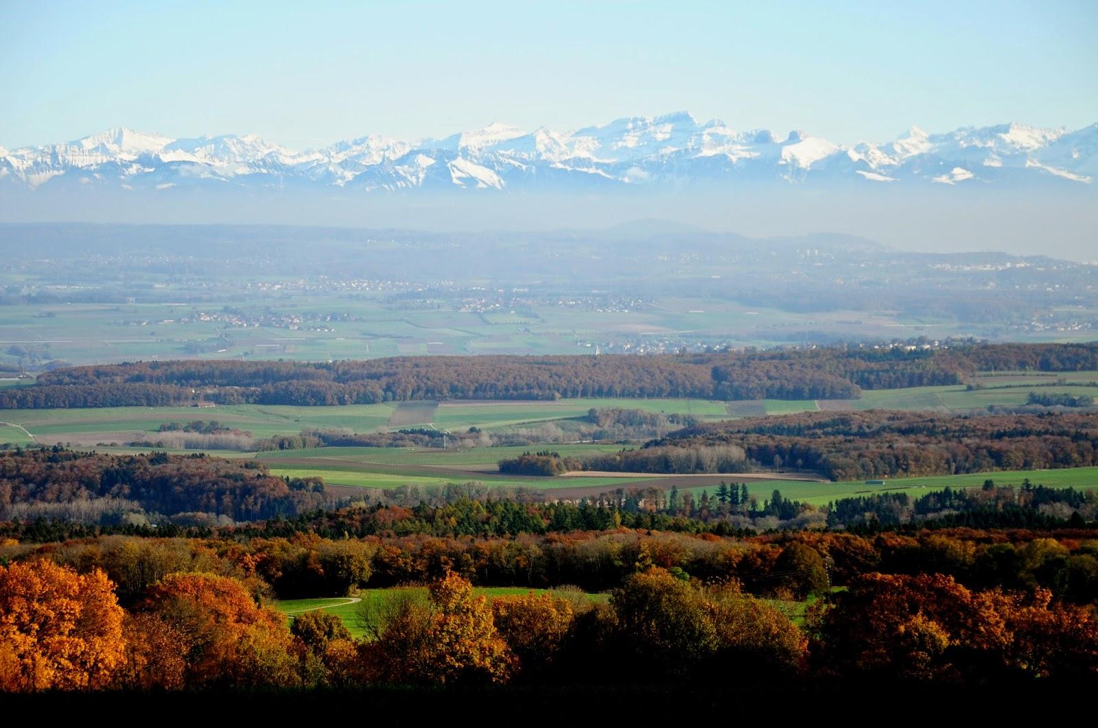 vallée de joux suisse