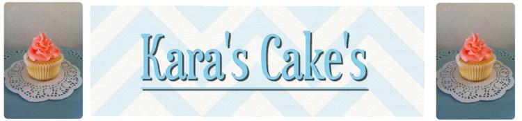 Kara's Cake's