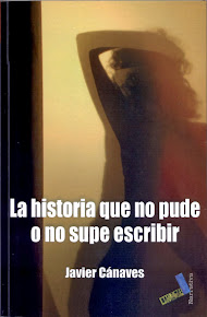 LA HISTORIA QUE NO PUDE O NO SUPE ESCRIBIR