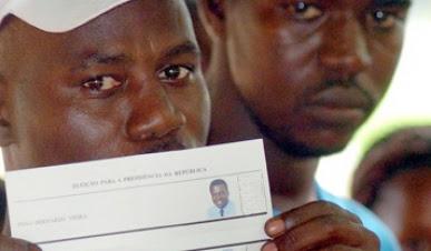 Guiné-Bissau: Constituição não prevê substituição candidatos à segunda volta - Jurista