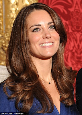 kate+middleton TIGI Your Highness Giveaway!