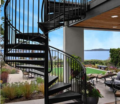 Fotos de terrazas terrazas y jardines fotos de terrazas for Casas para terrazas