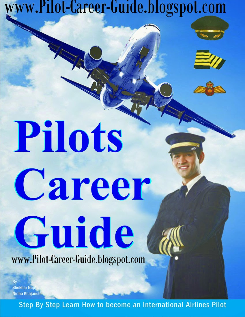 Pilot-Career-Guide