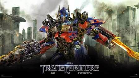 Download Film Terbaru 2014 Transformer 4 Age of Extinction