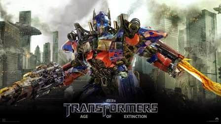 Download Film Terbaru 2014 Transformer 4 Age of Extinction