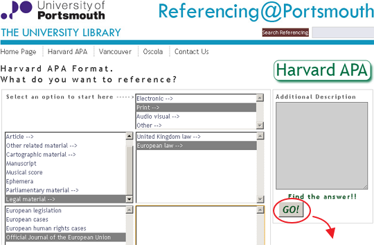 apareferencing ukessays com Free guide to apa referencing from essay uk, the uk essays company that provides essay writing services for students university of hull library homepage library drop.