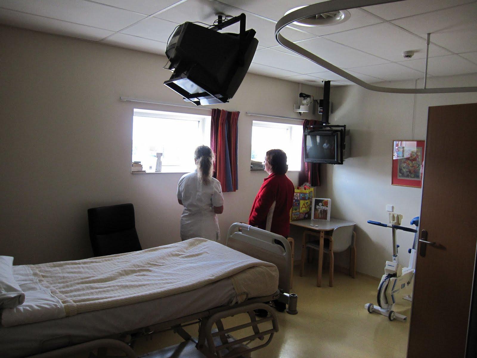 Mijn schildklierkanker behandeling woensdag 4 mei edith straalt door andre - Kamer van water ...