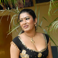 Taslima sheik hot show