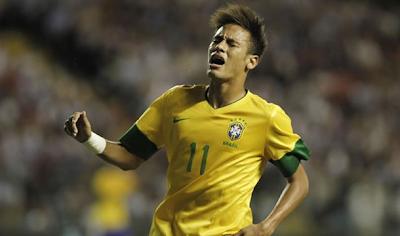 Cruyff descarta el fichaje de Neymar por el Barcelona