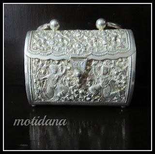 purse from Cambodia