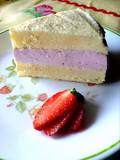 Cheesecakes recipe