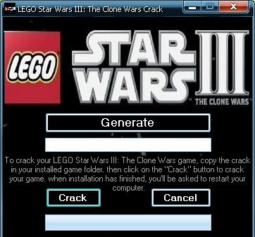 star wars activation key