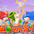 Worms 4 Coming To Mobile Devices
