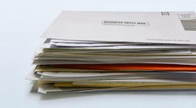 Sistem Kartu Kendali dalam Pengurusan Surat Masuk dan Surat Keluar