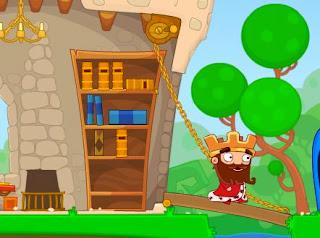 Juegos de aventuras online