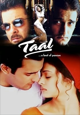 Taal 1999 Hindi 720p DVDRip 1.1GB