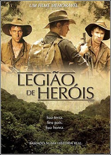 Download - Legião de Heróis - DVDRip - AVI - Dublado