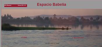 Espacio Babelia