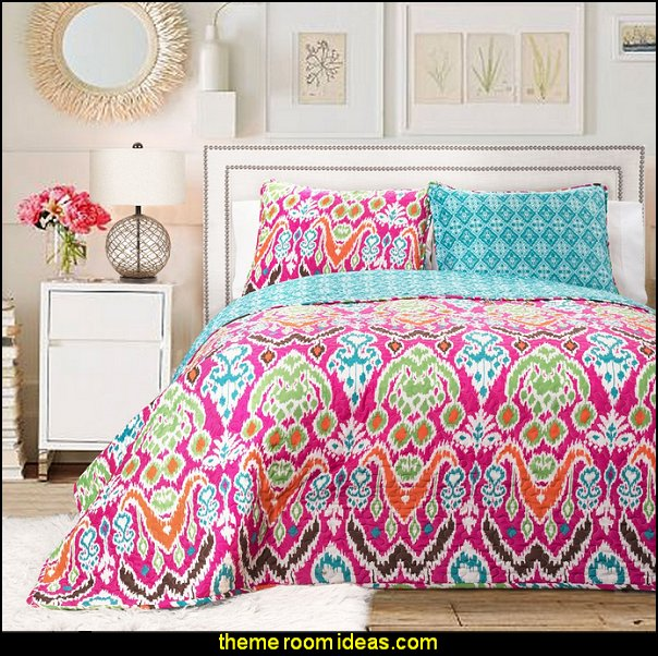 decorating theme bedrooms - maries manor: fun and funky - cute and
