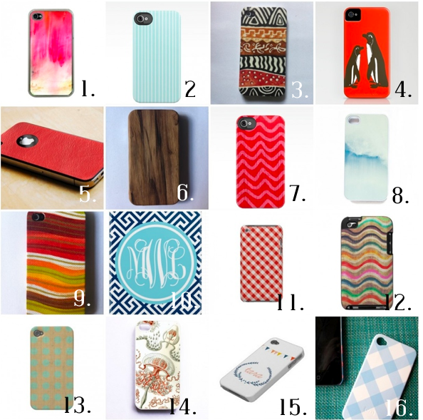 Im Crossing My Fingers That I Might Get One For Birthday This Summer Here Are Some Iphone Covers Coveting