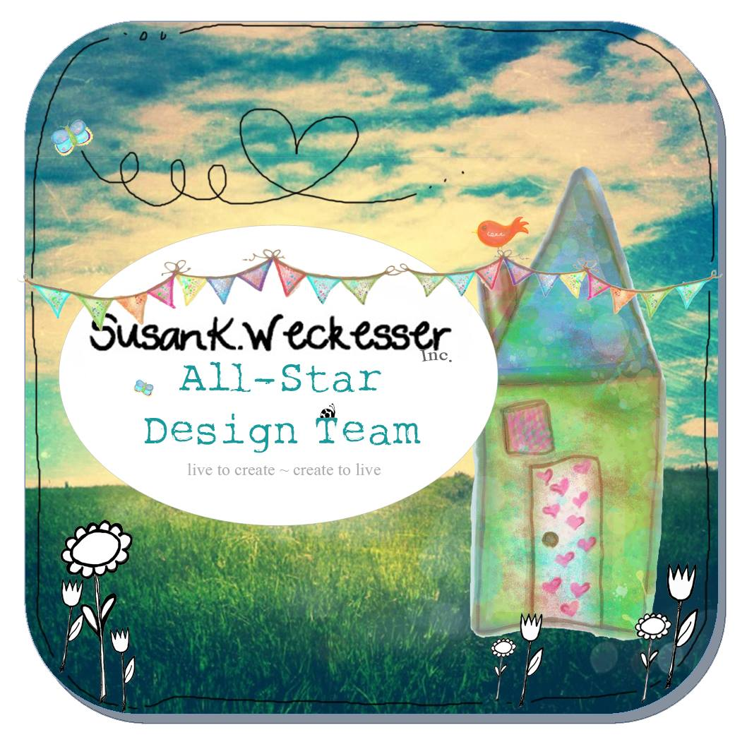 Susan K Weckesser Creative Team 2015