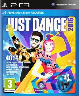 just dance 2016 iso wii