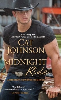 Midnight Ride (Midnight Cowboys #1)