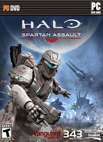 Halo Spartan Assault UPDATE 1-CPY