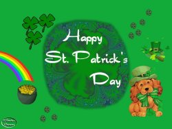 Free wallpapers download desktop nature bollywood sports mobiles cars funny etc st - Saint patricks day wallpaper free ...