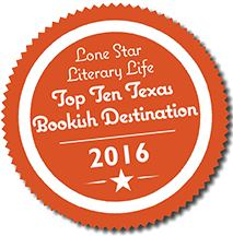 Top 10 Bookish Destinations in Texas