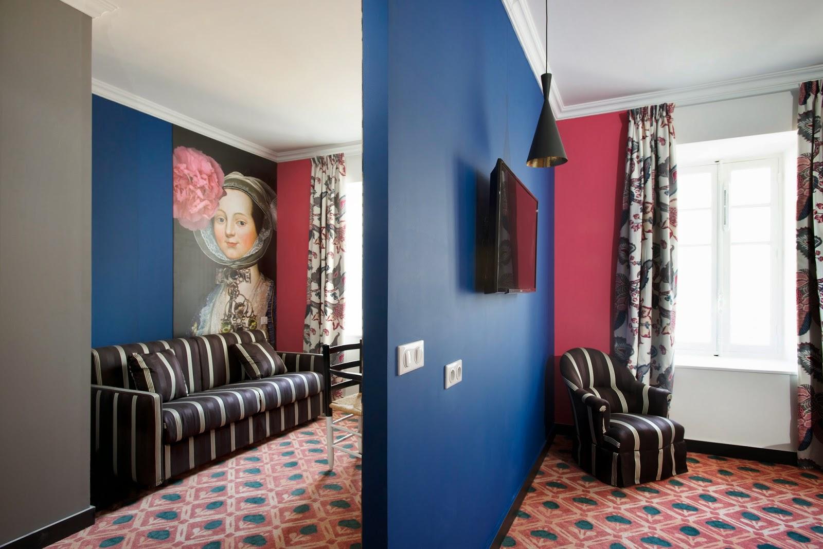 Tom Dixon Hotel Jules Cesar Arles Agence At