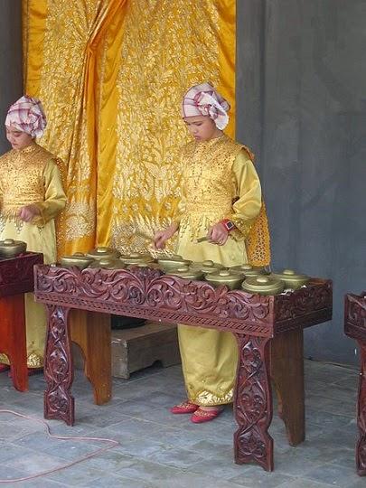 Pengertian Talempong Alat Musik Tradisional Asal Minangkabau