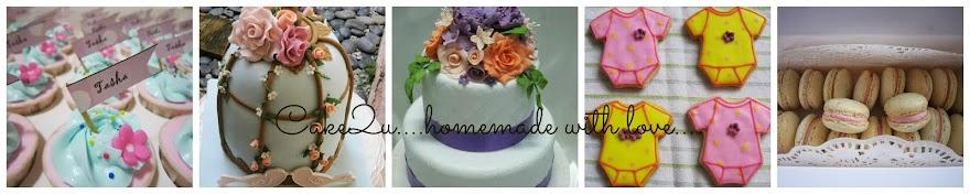 Cake2U