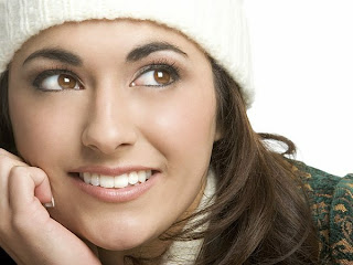 Remove Winter Dry Skin Patches