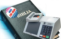 Igrejas Evangélicas começam a virar palanques eleitorais