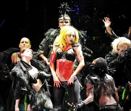 lady gaga born this way album leak download. Lady Gaga next single,