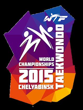 Campeonato del Mundo Chelyabisk 2015