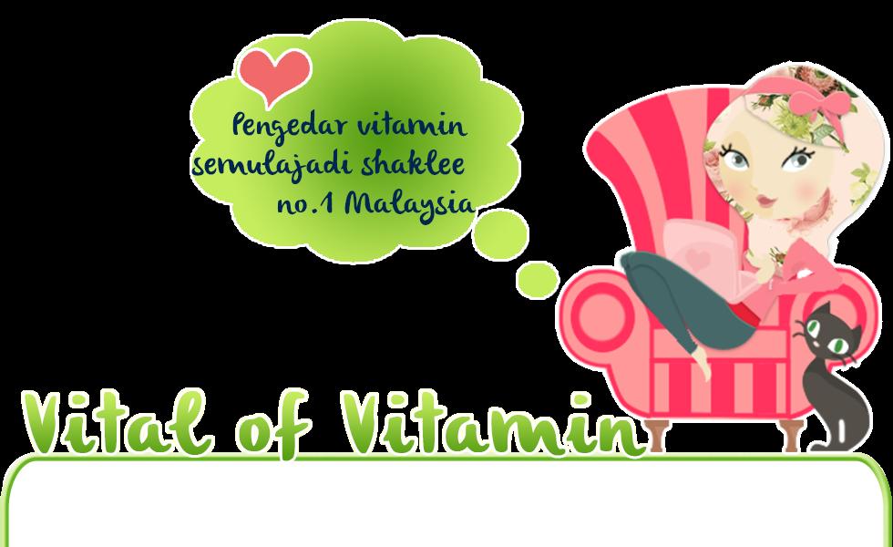 Vital of Vitamin