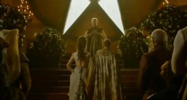 Juego de Tronos episodio 4x02 el león y la rosa trailer - Juego de Tronos en los siete reinos