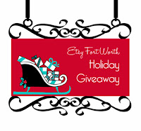 Etsy holiday giveaway