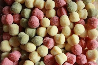 Gnocchi di Pata...