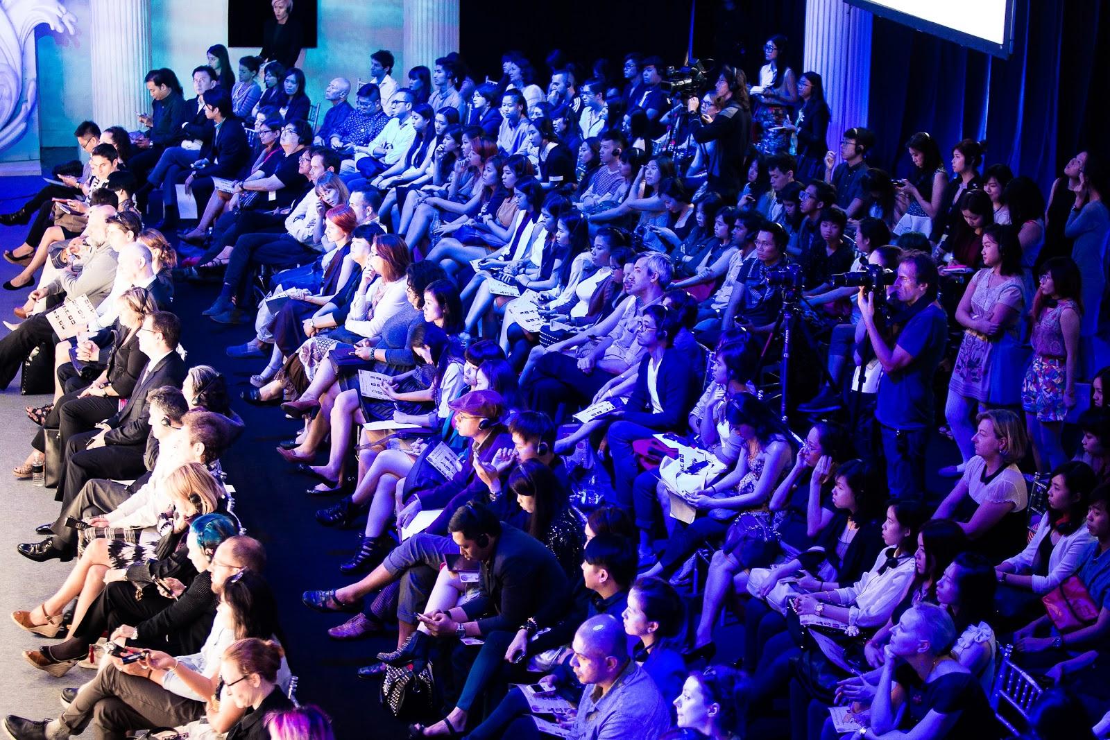 Fashion studio magazine fashion events singapore for Chambre de commerce singapore