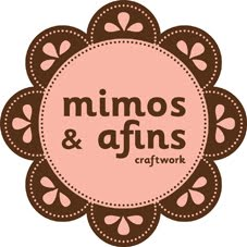 Logo Mimos