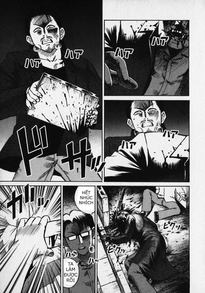 Higanjima chap 10 page 7 - IZTruyenTranh.com