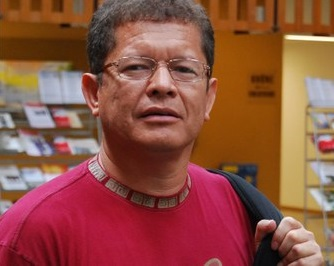 Rev. Milton Mejia elects new General Secretary of CLAI, WCC greets