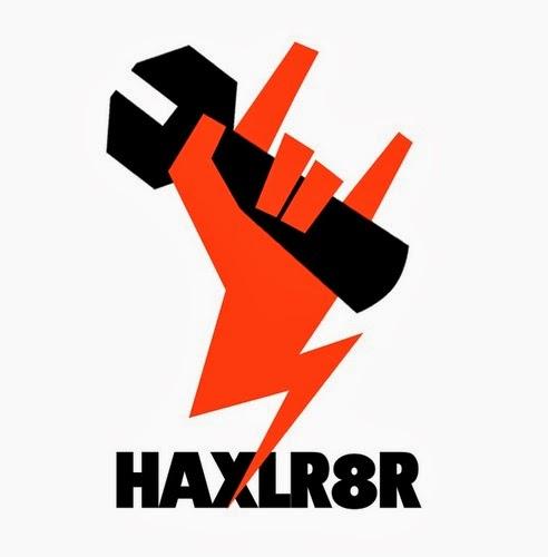 HAXLR8R GEN3