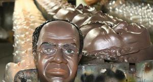 Presidente do STF é o grande homenageado no carnaval deste ano