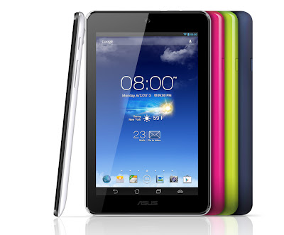 ASUS MEMO PAD HD 7 FULL TABLET SPECIFICATIONS SPECS DETAILS FEATURES CONFIGURATIONS